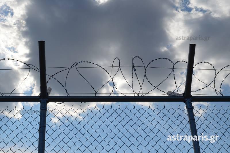 Στην Τουρκία επεστράφησαν μέσω Μυτιλήνης 17 μετανάστες