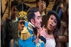 Το ελιξήριο του έρωτα από τη Metropolitan Opera στο Ομήρειο