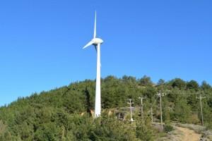 Ανταποδοτικά τέλη 72.625 ευρώ από τους σταθμούς ΑΠΕ στη Χίο