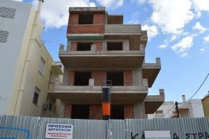 Πρωταθλητής το Βόρειο Αιγαίο, στην πτώση της οικοδομικής δραστηριότητας