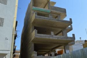 Λιγότερες οι άδειες, μεγαλύτερες οι οικοδομές στο Βόρειο Αιγαίο