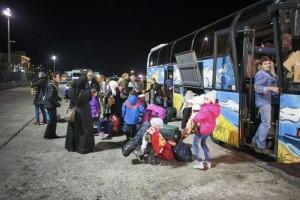 65 για ηπειρωτική Ελλάδα και 10 επαναπροωθήσεις στην Τουρκία