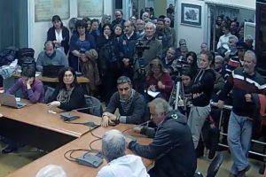 Αξιωματικοί του Π.Σ. στη Χίο για ΕΔΕ κατά του Μ. Ρακιντζή