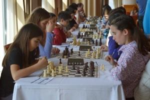 Σκακιστικές Εκδηλώσεις στο Μουσείο Μαστίχας Χίου