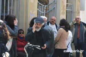 Στο πλευρό των Σκούφαλου - Αμπαζή η Τ.Ε. Χίου του ΚΚΕ