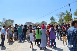Εκατοντάδες γυναίκες και παιδιά θύματα σεξουαλικής βίας στα προσφυγικά καμπ