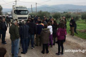 ΣΥΡΙΖΑ: Αυτοί δηλητηριάζουν τους Χαλκούσους